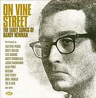 On Vine Street the early songs of Randy Newman