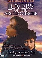 Los amantes del Círculo Polar Lovers of the Arctic Circle