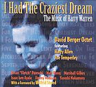 I had the craziest dream : the music of Harry Warre