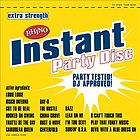 Rhino instant party disc extra strength
