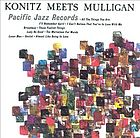 Konitz meets Mulligan
