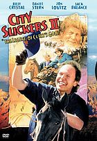 City slickers II the legend of Curly's gold