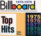 Billboard top hits, 1975-1979
