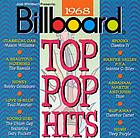 Billboard top pop hits, 1968