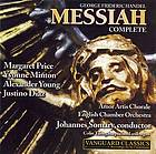 Messiah [complete/original instrumentation