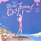 The boyfriend original 1984 London cast