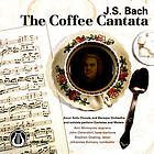 Coffee cantatas