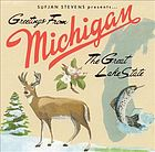 "Greetings from Michigan the ""Great Lake State"