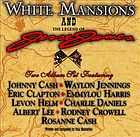 White mansions and, the legend of Jesse James