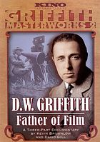 D.W. Griffith father of film