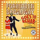 Forbidden Broadway goes to rehab