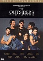 The outsiders the complete novel