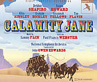 Calamity Jane selected highlights