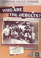 Who are the DeBolts? and where did they get 19 kids