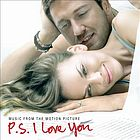 P.S. I love you music from the motion picture