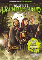 R.L. Stine's The haunting hour. Don't think about it