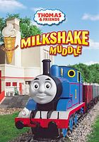 Thomas & friends. Milkshake muddle