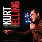 Dedicated to you Kurt Elling sings the music of Coltrane and Hartman : in concert from Lincoln Center's American songbook series