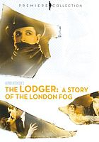 The lodger a story of the London FogThe lodger a story of the London fog