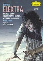 Elektra a tragedy in one act
