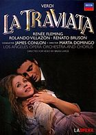 La traviata an opera in 3 acts