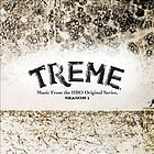 Treme. Season 1 music from the HBO original series