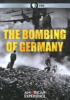 American experience. The bombing of Germany
