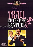Blake Edwards' trail of the Pink Panther