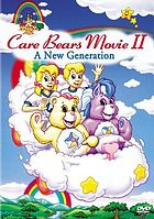 Care Bears movie II a new generation