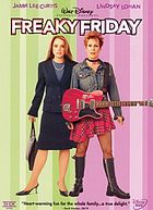 Freaky FridayFreaky Friday