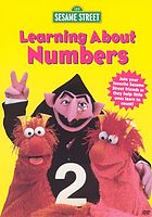Sesame Street. Learning about numbers