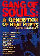 Gang of souls a generation of beat poets