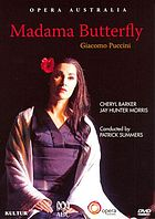 Madama Butterfly opera in three acts