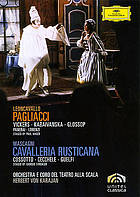 Cavalleria rusticana opera in one act