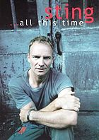 Sting-- all this time
