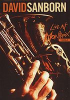 David Sanborn live at Montreux 1984