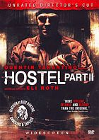 Hostel. Part II