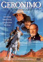Geronimo an American legend