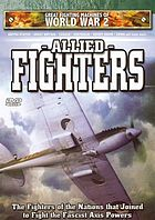 Allied fighters