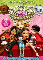 Bratz. Pampered petz