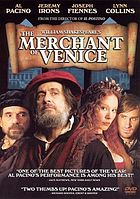 William Shakespeare's The merchant of VeniceWilliam Shakespeare's The merchant of Venice