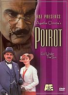 Agatha Christie's Poirot. Evil under the sun
