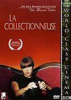 La collectionneuse Collector-girl