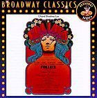 Follies original Broadway cast recording