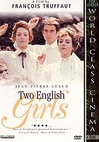 Deux Anglaises et le continent Two English girls