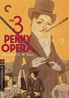 Die 3groschenoper The threepenny operaThe 3 penny opera Die 3groschenoper
