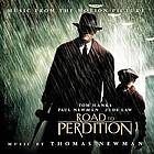 Road to perdition music from the motion picture