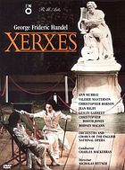 Xerxes from the London Coliseum : opera in three acts
