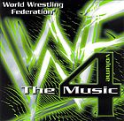 World Wrestling Federation, the music. volume 4