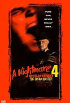 A nightmare on Elm Street. 4, Dream master